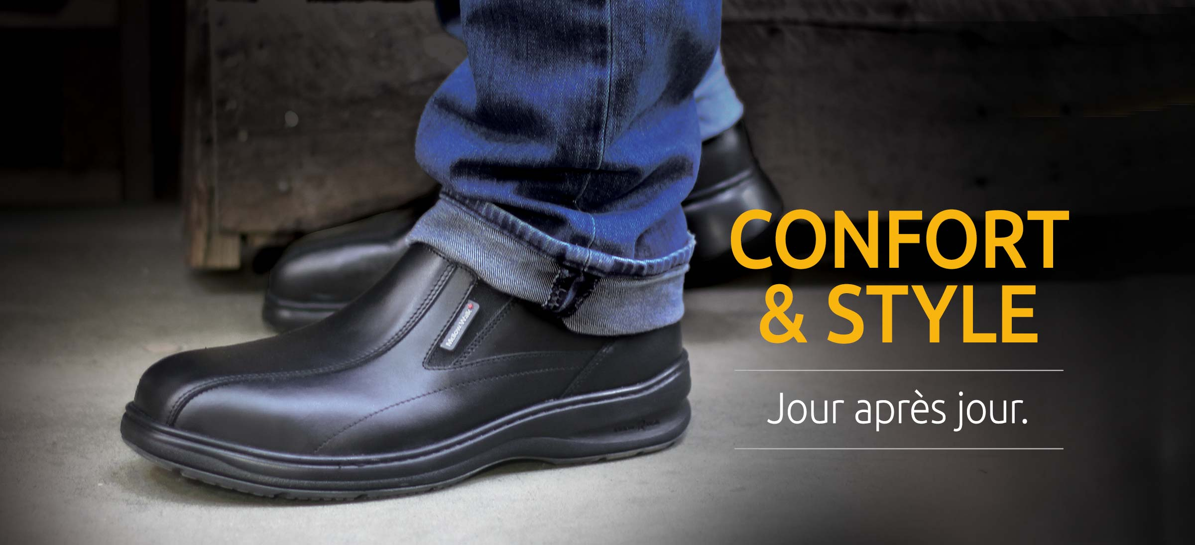 Confort & Style